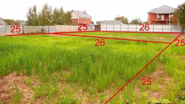 Межевание земельного участка в Томске