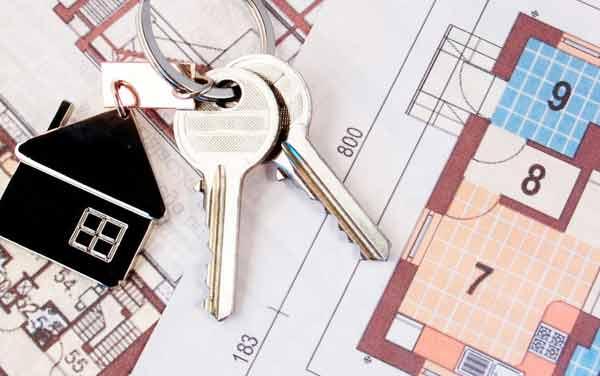 Документы по итогам работы с объектами недвижимости и землей